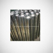 Cinta bituminosa de papel de aluminio Polyken940