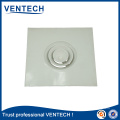 HVAC Air Conditioning Grille Aluminum Round Ceiling Diffuser