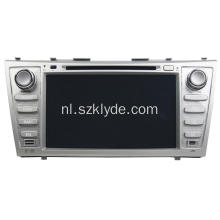Toyota Camry Android 7.1 car audio