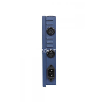 Boxed Power Supply-CCTV 4-kanaals DC12V 5A
