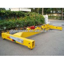 Échecisseur de conteneurs semi-automatique neuf I Type