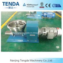 Compounding Feeder Machine for Extrusora