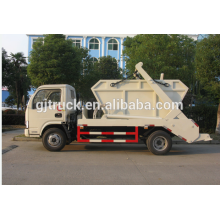 Dongfeng Furuika 3CBM Kompressor Müllwagen / Kompakt Müllwagen / Kompressor LKW / Müllwagen / Schwingen Arm Müllwagen