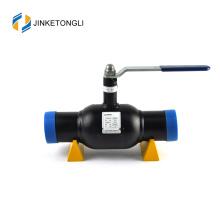 JKTL válvula de bola de larga vida útil sin fugas