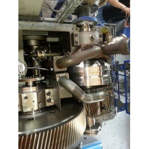 Factory Supplier for for Rigid Coupling Voith Turbo Coupling Maintenance export to French Southern Territories Exporter