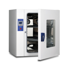 Stainless Steel Laboratory Circulation Hot Air Oven For Drying And Heating