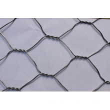 Hot / Electric Galvanisierter Gabion Box (8 * 10/6 * 8)