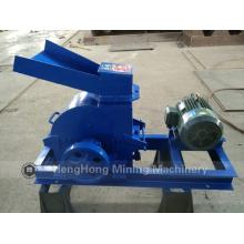Máquina de fabricación de arena de la máquina de trituración de laboratorio ampliamente utilizada, trituradora de mandíbula