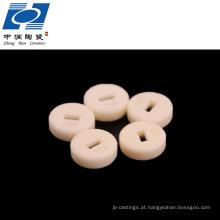 elemento de aquecimento do isolador da cerâmica da alumina