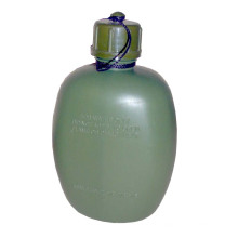 Bouteille d'eau militaire de 500 ml (CL2C-KP050)