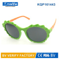 Kqp161443 Good Quality Children′s Sunglasses Soft Frame