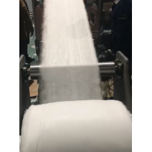 Tissu non tissé Meltblown faisant des têtes de filière de machine