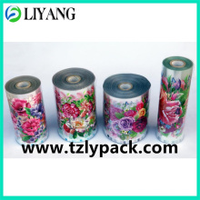 Different Size, Heat Transfer Film for Plastic