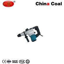 Precio rotatorio portátil del taladro de martillo de la demolición de la energía eléctrica de mano