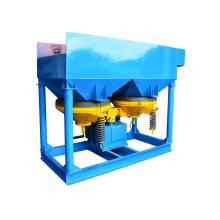 River Gold Mining Equipment Jig Machine