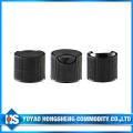 24mm PP Cosmetic Disc Top Cap