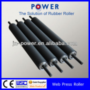 Web Press Rubber Roller For Printer