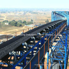 Industrial Ep Conveyor Belt for Belt Conveyor