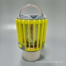 portable Multi-function LED electronic bug zapper