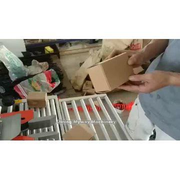 Kartonversiegelungsmaschine | Kartonversiegelung | Klebebandversiegelungsmaschine