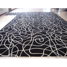 High Quality Hand Tufted Project Carpet