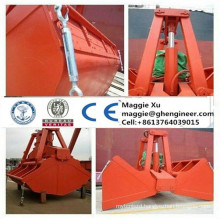 Hydraulic Grab Clamshell Grab for Excavator