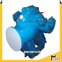 Horizontal Split Case Centrifugal Clean Water Pump for Sale