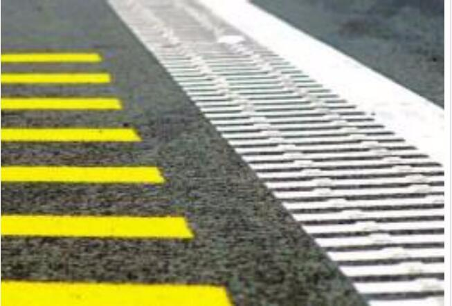 road marking resin