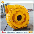 Made in China River Sand Pump Dredger