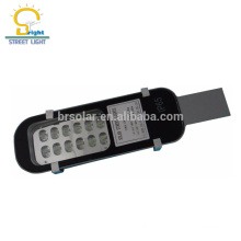 High-efficiency galvanized led street light manufacturers round shape dc power supply