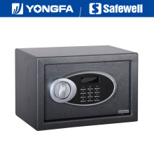Safewell 20cm Height Eud Panel Electronic Safe