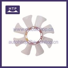 Remplacement automatique de lame de ventilateur de voiture de refroidissement POUR HYUNDAI 25261-4Z100 410MM-137-145