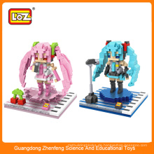 Heißes Verkaufsweihnachtsgeschenk 2016 kundenspezifische Miniaturabbildungen / Plastikminiaturabbildungsspielzeug