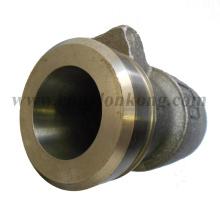 Brass Precision Casting (NLK-S-22)