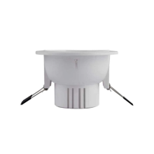 Long-life recessed LED downlight