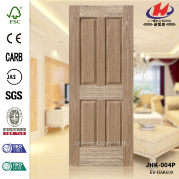 Engineered White Oak  Door Skin