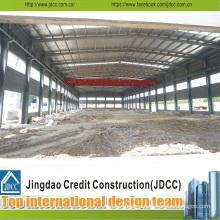 Prefab Economic Steel Structures Shed
