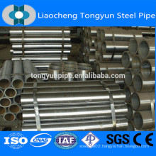 astm a269 tp316l stainless steel seamless pipe