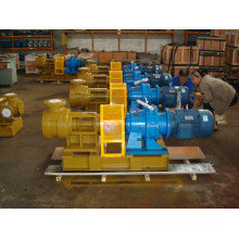 Nyp160 High Viscosity Internal Gear Pump for Molasses