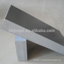 PVC matériel rigide pvc feuille