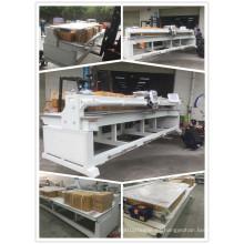Máquina de bordado de una sola cabeza para bordado Abayas Wy1501hl