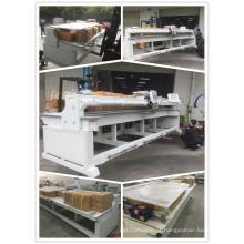 Única máquina principal do bordado para o bordado Wy1501hl de Abayas