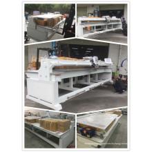 Máquina de bordado de una sola cabeza para el bordado de Abayas Wy1501hl