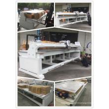 Única máquina principal do bordado para o bordado de Abayas Wy1501hl