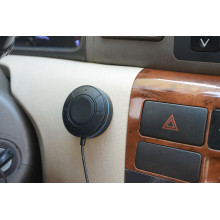 Bester freisprechender Audio-Bluetooth-Adapter für Auto