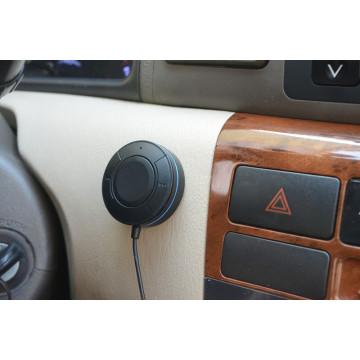 Meilleur adaptateur audio mains libres Bluetooth pour voiture