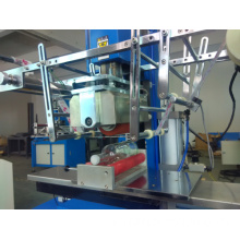 Glass Plastic Wine Bottle Heat Transfr Printing Machine