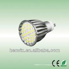 3,6 Вт энергосберегающие светодиодные прожектор