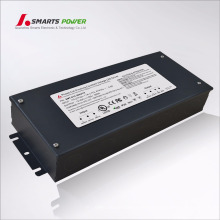 ul approved 12v 24v 300w dimmable led drivers