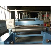 Machine de bobinage de feuille de graphite
